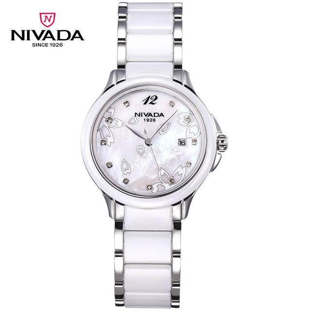Reloj de mujer nivada