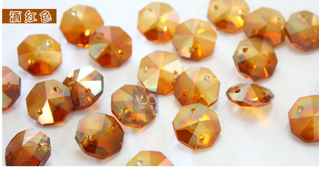 a3 Crystal chandelier parts glass beads for chandeliers K9 High ...