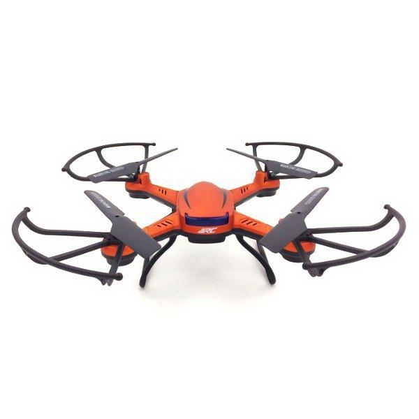 JJRC H12C Headless Modo 2.4G 4CH 6 Eixo RC Quadcopter 360 Graus Capotamento UFO Helicóptero Zangão Profissional com 5.0MP HD câmera