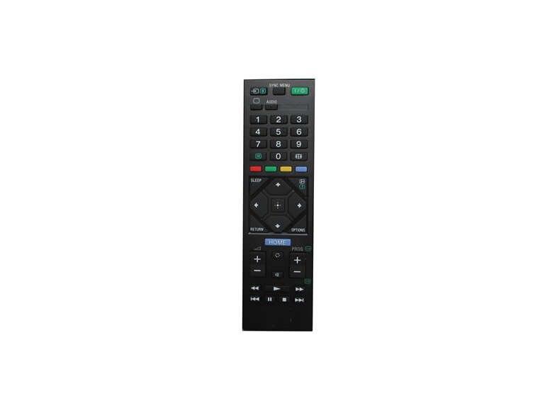 Remote Control For Sony RM-ED062 KDL-40R470A KDL-40R485B KDL-40R480 RM-ED054 KDL-32R420A KDL-32R421A Bravia LCD HDTV TV