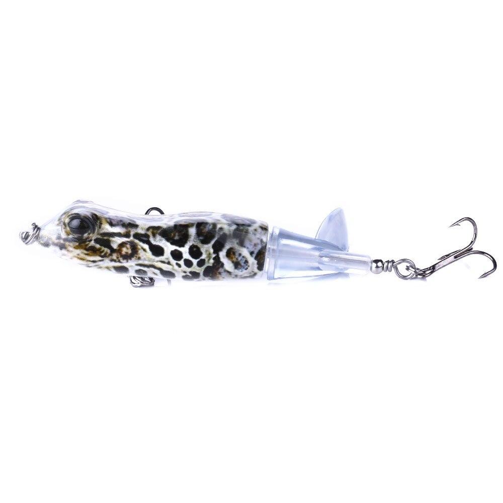 iscas de pesca topwater sapo isca artificial 05