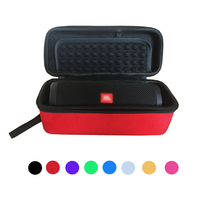 New Portable Protective Case for JBL FLIP 3 FLIP3 FLIP 1 2 3 4 Bluetooth Speaker Carry Pouch Bag Outdoor Storage Box Cases|Speaker Accessories| |  -