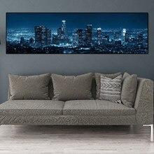 Картина на холсте, настенная живопись, плакат, абстрактная ночная картина, изображение на стене, Художественная печать, sart, домашний декор, холст, искусство, без рамки