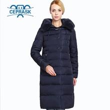 Female CEPRASK Women Fur