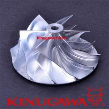 Kinugawa Boleto Turbo Compressor Roda 37.74/50.96mm 6 + 6 para KKK K04 5304-123-2202