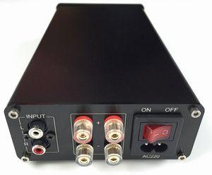 Image 5 - 새로운 LM3886 미니 파워 앰프 HiFi 블루투스 파워 앰프 오디오 40W + 40W