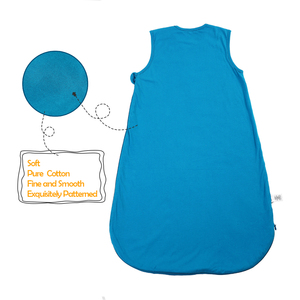 Image 3 - I ベビーベビー寝袋純粋な綿、ビッグ十分にフィットあなたの成長、幼児ウェアラブル毛布、幼児パジャマバッグラップ