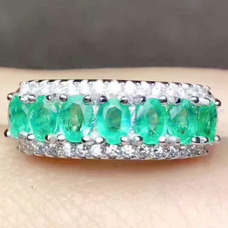 benzgem diana color beryl wales columbian collection emerald real artificial guydesign princess ring gold carat diamond green x of created shape grown by lab style colombian ladies