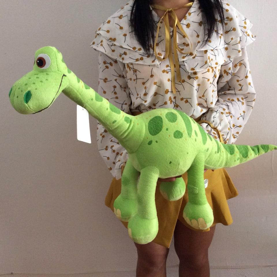 Giant Dinosaur Toy : Free shipping cm original the good dinosaur toy