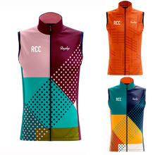 sport ciclista in ropa