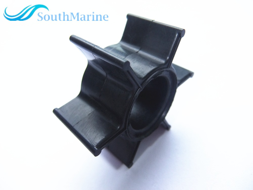 345-65021-0 18-8923 47-16154-1 Motor Boat Impeller For Tohatsu Nissan 25HP 30HP 40HP Outboard Motor Water Pump  , Free Shipping