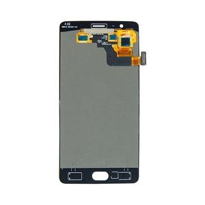 Image 5 - Pantalla AMOLED de 5,5 pulgadas para Oneplus 3T, A3010, Oneplus 3, A3000, A3003, piezas de reparación de pantalla LCD Digitalizador de pantalla táctil con marco