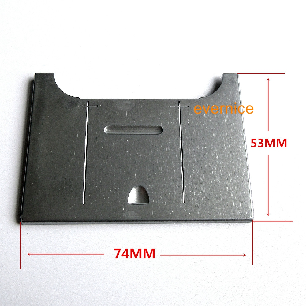 Sewing Machine Slide Plate 163477