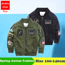 87e4ed95f Buy kids military jackets and get free shipping on AliExpress.com