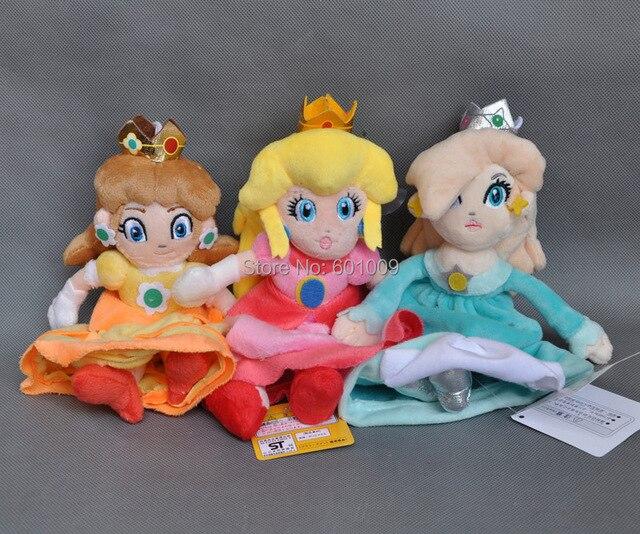Opinion Princess peach daisy rosalina and zelda thank for