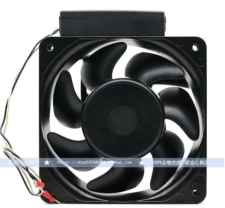 Emacro For ORIX MRS16-TTA Server Square Fan AC 230V 45W 160x160x62mm emacro orix ms14 dc ac 200v 0 1a 140x140x28mm server square fan