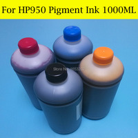 1LX4 Pieces For HP 950 951 Ink Refill Kit For HP Officejet Pro 8600 8100 8660