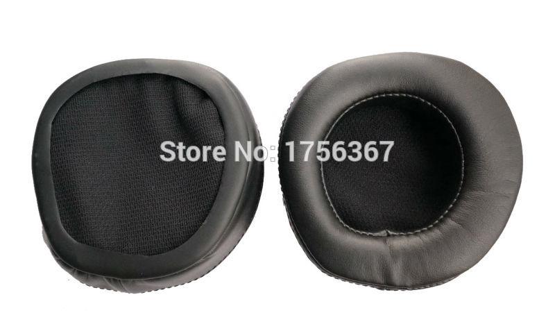 Амбушюры Замена чехол для Denon AH-D7100 AH-D600 музыка maniactm Over-Ear Headphones (earmuffes/гарнитуры подушки)