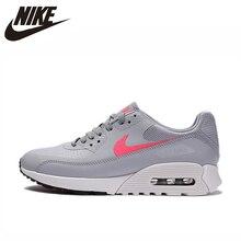 factory price 5e8e6 e828d Nouveauté originale authentique Nike Air Max 90 ULTRA 2.0 chaussures de  course confortables pour femmes Sport