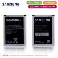 Batteria Per SAMSUNG Galaxy J1 2016 EB-BJ120CBE 2050mAh Batteria J120 SM-J120A SM-J120F J120A J120h J120ds Espresso 3 di Piena Capacità