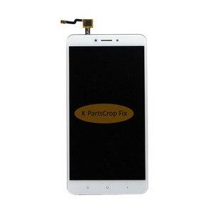 """Image 2 - 6.44 """"1920x1080 IPS จอแสดงผล LCD สำหรับ XIAOMI MI MAX 2 LCD Touch Screen สำหรับ Max2 Mi MAX 2 LCD Digitizer เปลี่ยนชิ้นส่วน"""