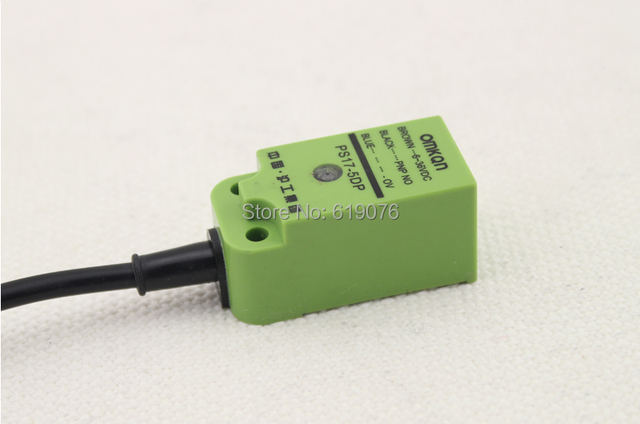 PS17 5DP proximity switch sensor PNP dc three wire it always open-in ...