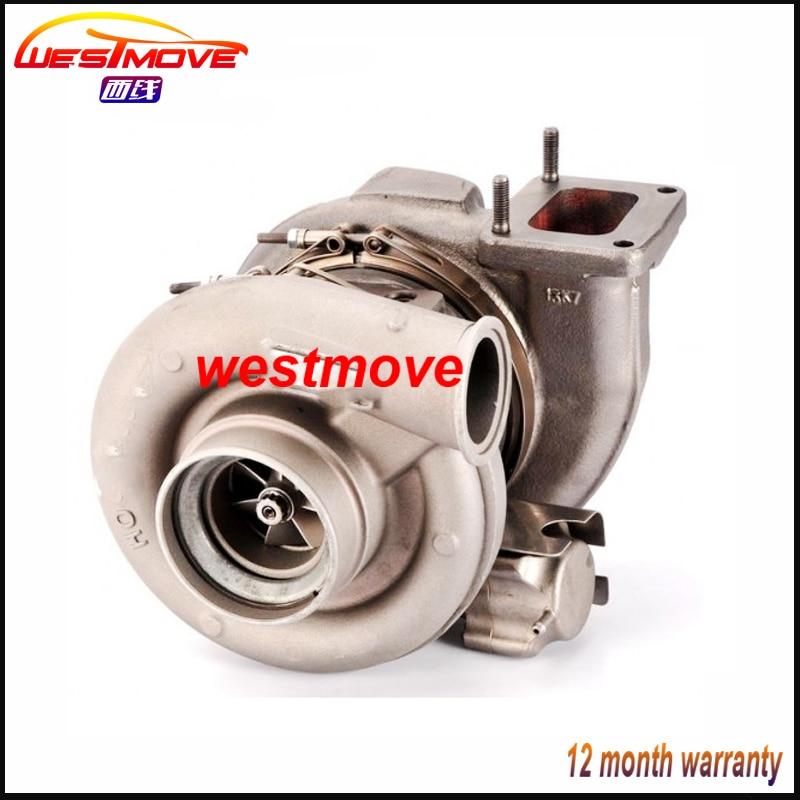 HE531V turbo 4046958 3773761 4045105 3791617 4041259 4033317 turbocompresseur pour Camion Iveco avec Moteur CURSOR 10 2005-2007