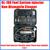 Combustível Syetem Não-Desmantelar injector De Combustível mais limpo GL-100 injetor Limpo, válvula borboleta, válvula de três vias catalisador 3 em 1