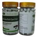 Reishi Shell-Broken Spore 20:1 Extract Powder Capsule 500mg x90PCS =1 Bottle free shipping