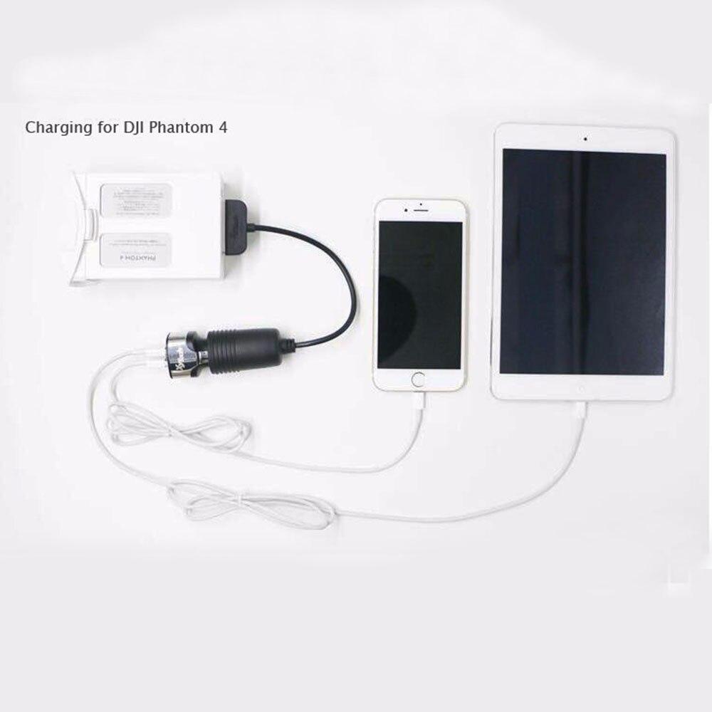 Адаптер к батарее phantom 4 pro недорогой заказать dji в сверпухов