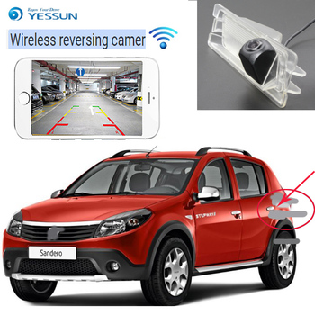 YESSUN car new wifi hd reversing Camera For Kia Picanto For Kia Morning JA TA 2011~2019 CCD Night Vision Reverse Backup camera