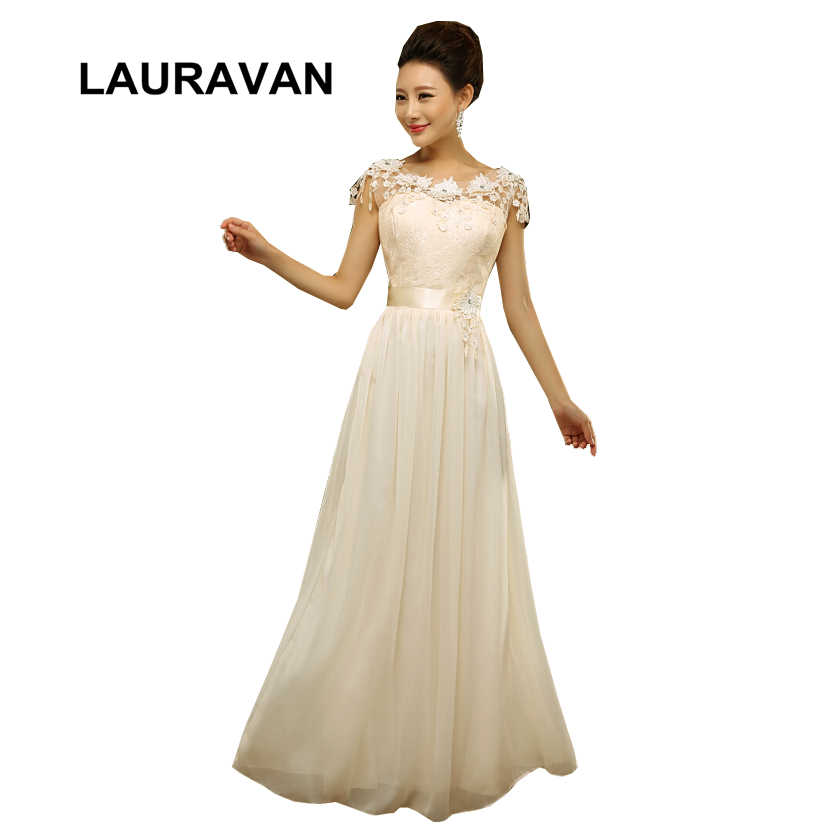 champagne elegant mix women a line bridemaides long plus size formal dress  for bridesmaid dresses chiffon for wedding partys