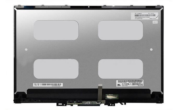 <+>  Подлинная Lenovo YOGA 720-13IKB YOGA 720-13 720 13 экран в сборе LP133WF4 SPB1 1920   1080 ЖК-экран  ★