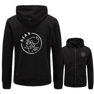 Image 1 - Yeni marka Hoodies erkekler baskılı kaput erkek Hoodies sonbahar kış hoody tişörtü erkekler moda hoodie streetwear