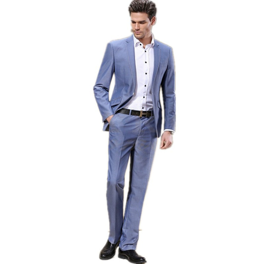 Colored Suits For Men My Dress Tip