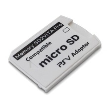 Get more info on the New Arrivals Version 6.0 SD2VITA For PS Vita Memory TF Card Game Card PSV 1000/2000 Adapter Micro SD card Reader For PSP