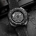 RUIMAS кварцевые часы мужские роскошные силиконовые спортивные наручные часы лучший бренд Relogios Masculino повседневные армейские часы мужские RN554 ...