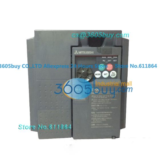 New Original for inverter FR-E740-2.2K-CHT Inverter 380V 2.2KW