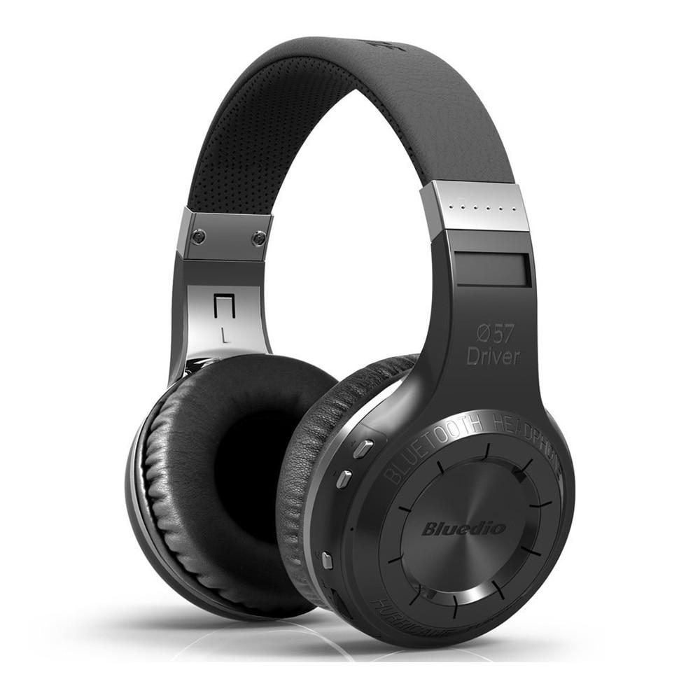 ФОТО Bluedio HT Bluetooth Headphones Version 4.1 Best Bass Wireless Stereo Earphones Music Headset With Microphone Handsfree