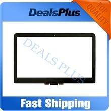 Nuevo digitizador de la pantalla táctil del reemplazo para HP X360 Convertible Pavilion 13-S Spectre 13-4000 negro