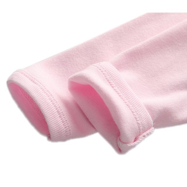 Newborn's Cute Casual Cotton Clothes