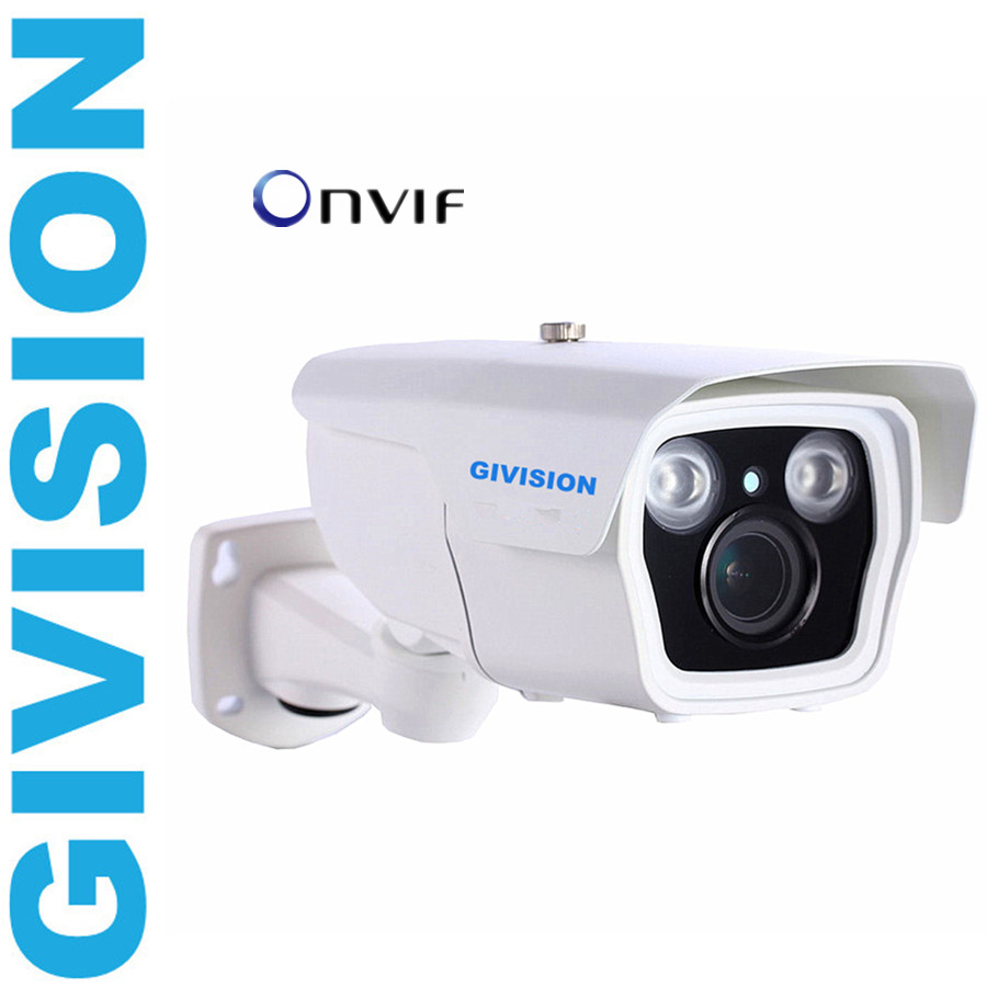 ONVIF security cctv ip camera 1080p 2mp <font><b>HD</b></font> 4x auto zoom outdoor POE SONY CMO array ir <font><b>led</b></font> waterproof network surveillance ip cam