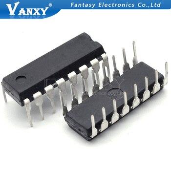 10pcs MC2833P DIP16 MC2833 DIP MC2833PG DIP-16