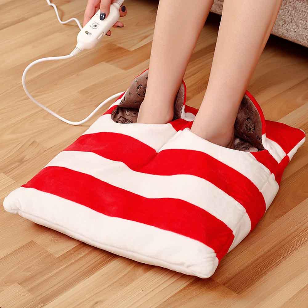 Electric Heating Pads Foot hand Warmer heating pad Slippers Sofa Chair warm cushion electric heating pads warm electric blanket