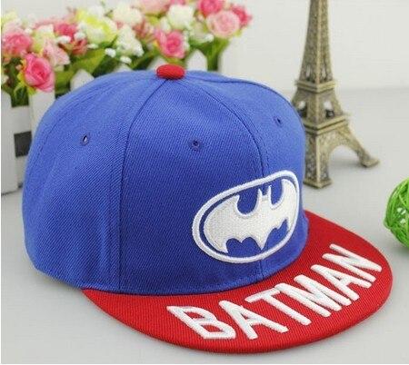 Batman 2 blue Baseball net 5c64f225d7724
