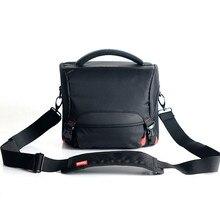 Portable Waterproof Video Camera bag for nikon D5100 D5200 D5300 D3200 D3300 D3100 D5000 D90 D7000 D7100 D80 D70S D70 D600 D800