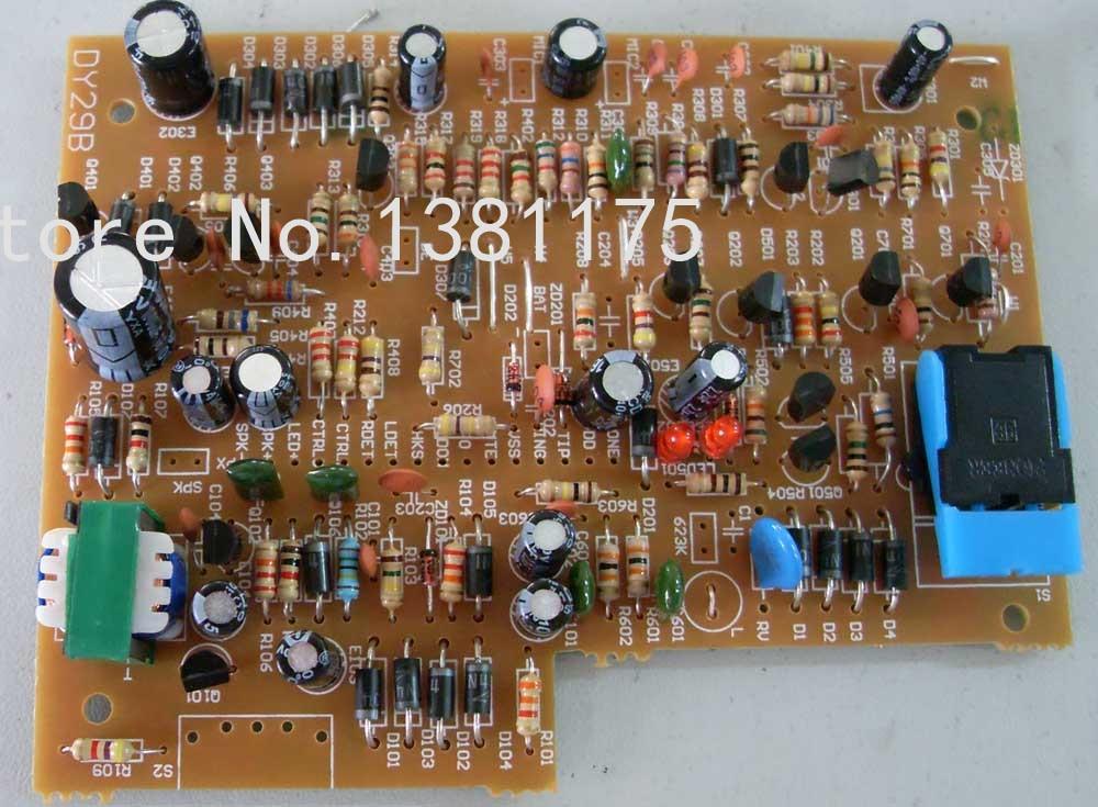 100% commentaires positifs livraison gratuite faible coût Double face Quickturn PCB conseils Prototype fabricant rapide PCB vente 055