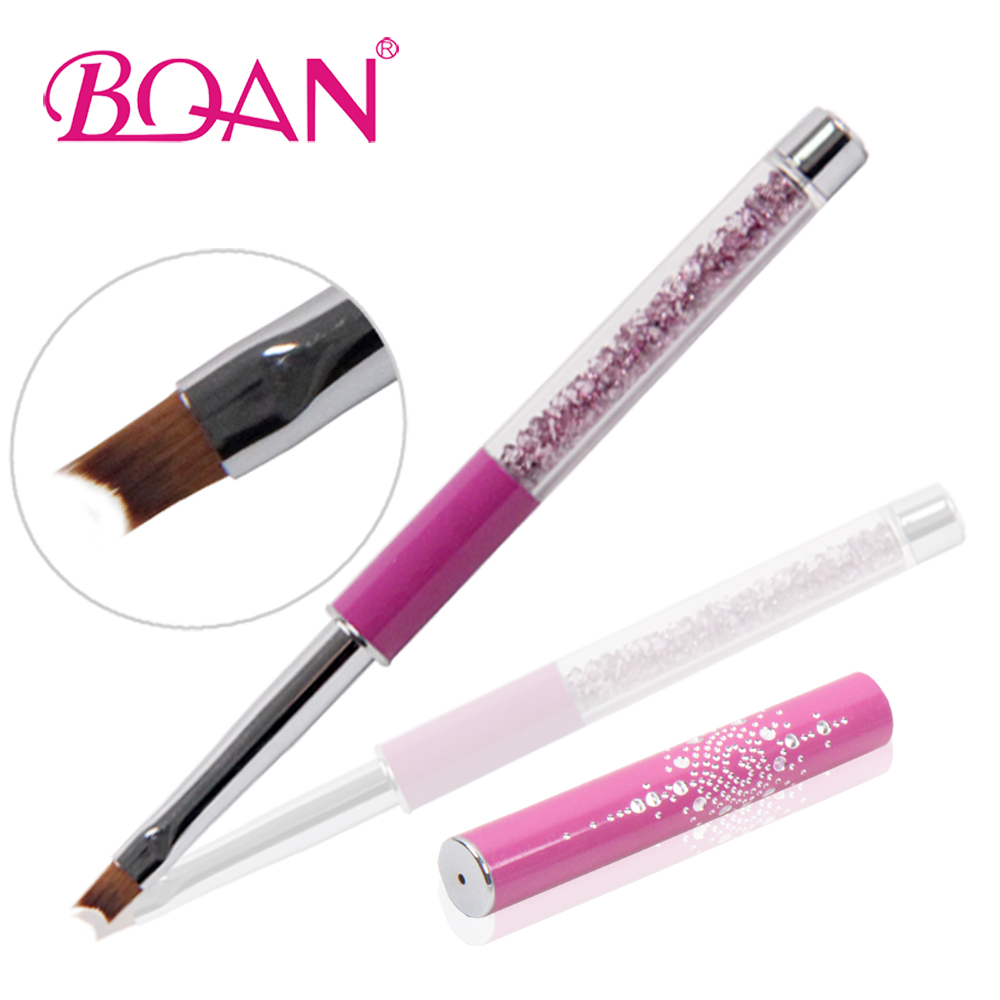 Bqan Rhinestone Professional Nail Art Design Smile Nails Beauty Nail
