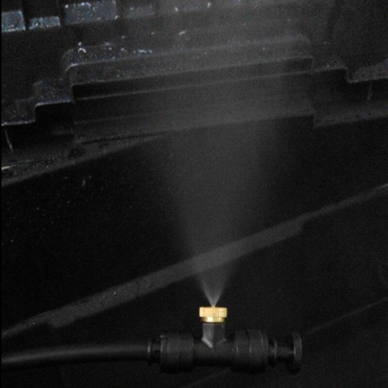 Acheter E098 moustique brumisation système de misting systems fiable fournisseurs