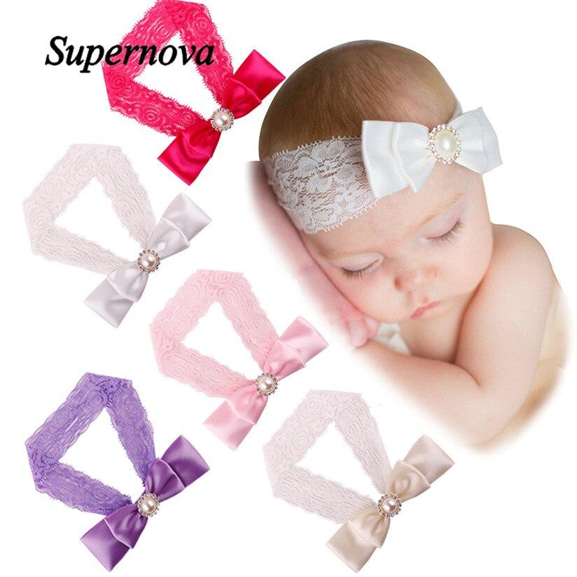 9bdb9a052d2 toddler cute bowknot headband headwear. toddler cute bowknot headband  headwear. infant baby toddler cute hair accessories